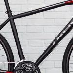 【BIKE】「TREK(トレック)2019年モデル FX 3 DISC」雨の日でも自転車通勤の方におすすめ!