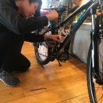 【スタッフブログ】初めてのスポーツバイクのお話 第4話