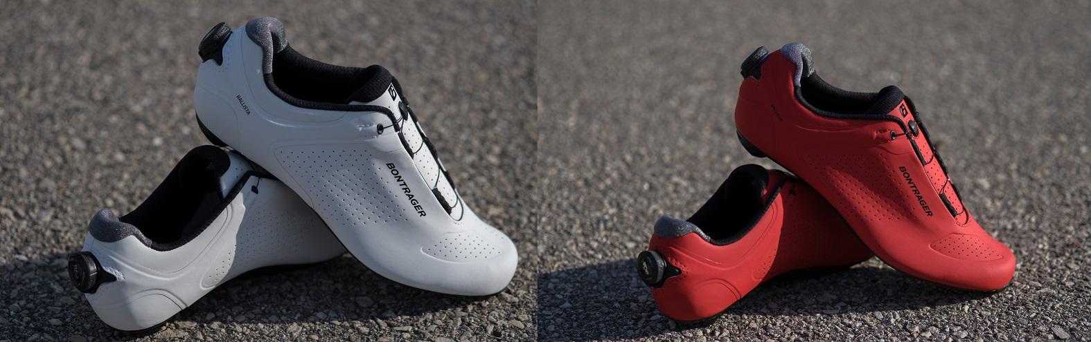 Ballista Shoe