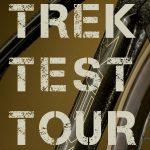 """【イベント】TREKロードバイク試乗会 """"TREK TEST TOUR""""を開催します!"""