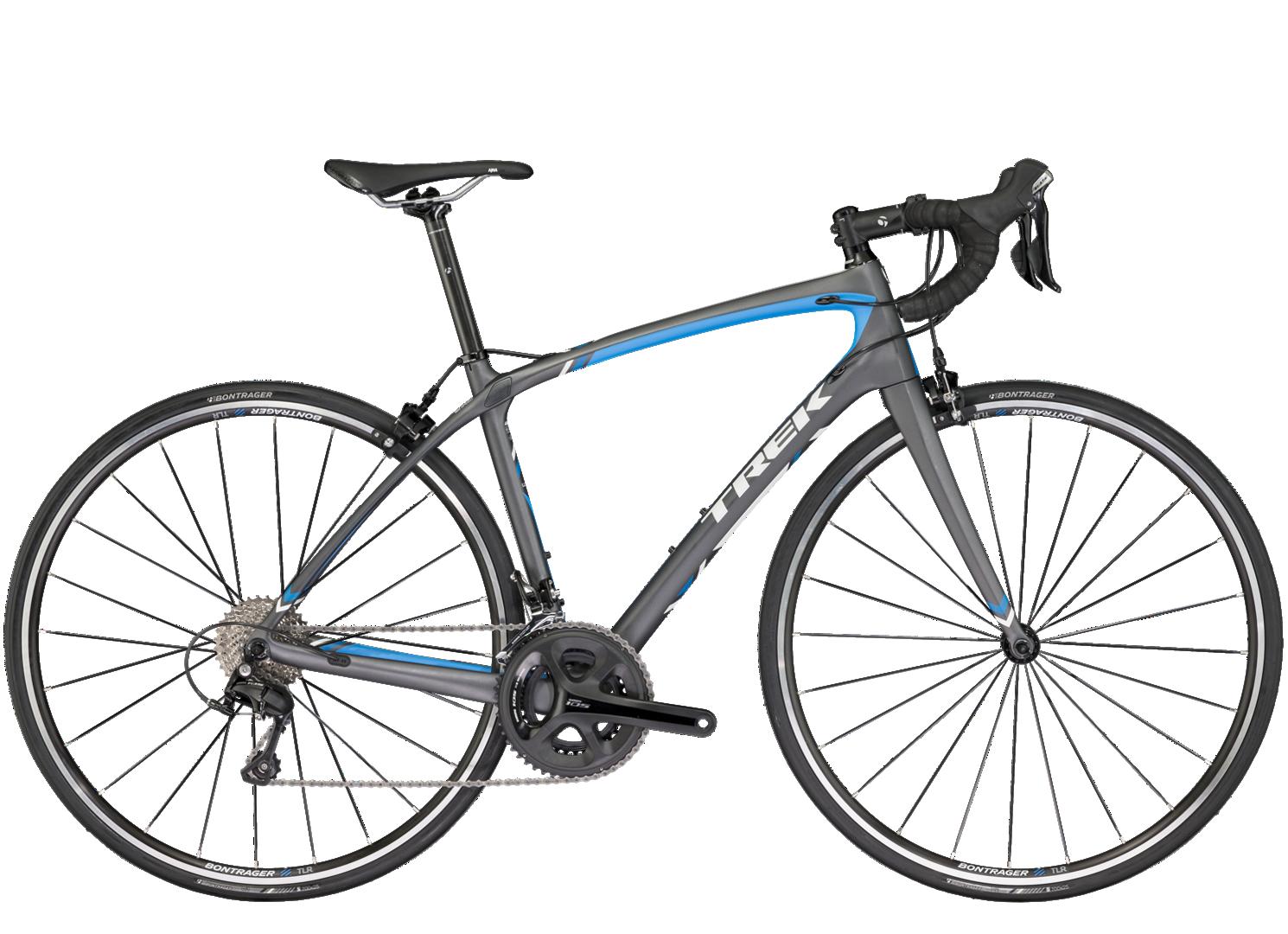 TREK SILQUE S5 2017年モデル