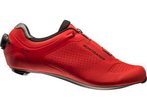 Ballista Shoe Red