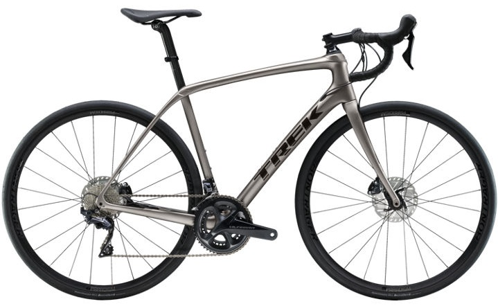 TREK Domane SL6 Disc 2019モデル
