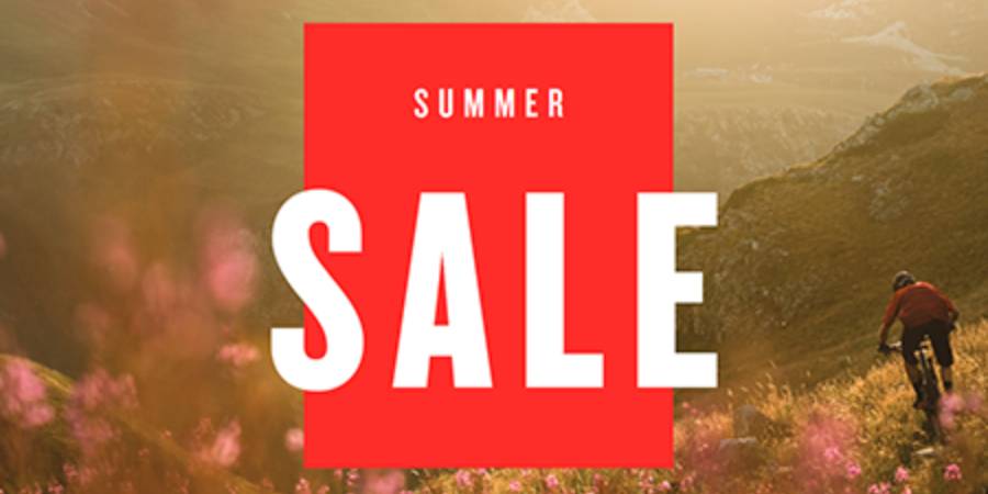 TREK SUMMER SALE