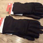 【アイテム】冬用グローブ Bontrager Velocis Softshell Cycling Glove(ベロシス ソフトシェル サイクリンググローブ)暖かさ抜群!