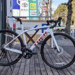 【バイク】成城店:DOMANE SL5の小さめサイズが入荷!