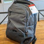 【アイテム】Bontrager Commuter/Travel Backpack登場!